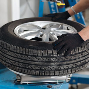 Tire Repair Services in Plain City OH