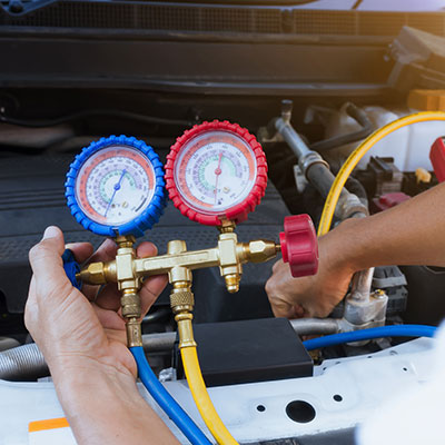 Automotive Ac And Heating Repair in Plain City, OH