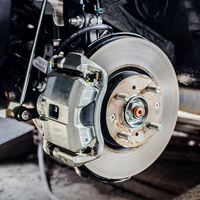 Brake Repair Service-Plain City, OH