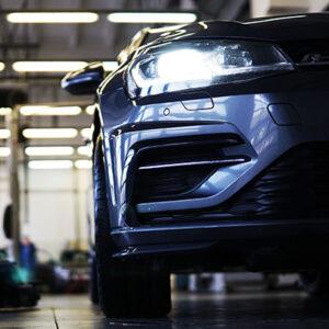 Headlight Restoration - Plain City, OH