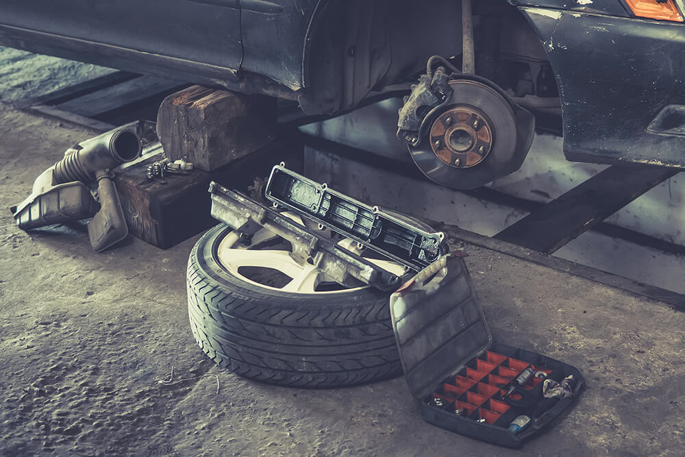 The Real Reason That You Invest In Car Repair