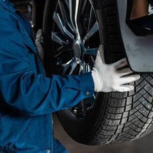 Tire Installation - Plain City, OH