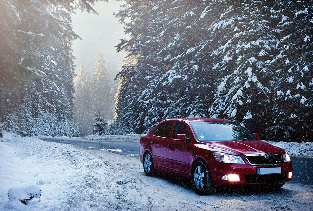 Why Does My Car Make Noises in The Winter? - ER Autocare