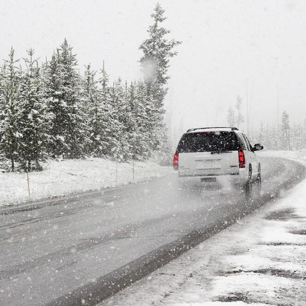 Why Does My Car Make Noises in The Winter?