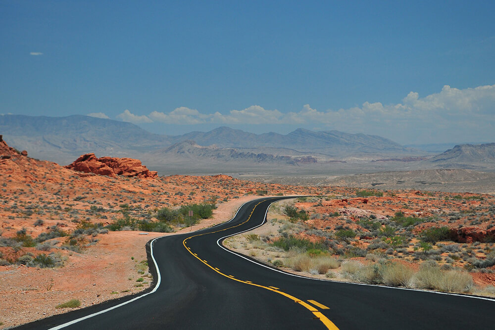Steps for a Stress Free Summer Road Trip
