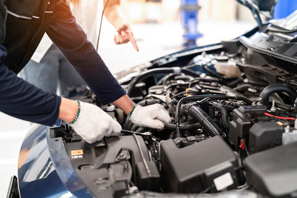 How to Prepare Your Car Engine for the Ohio Summer Heat
