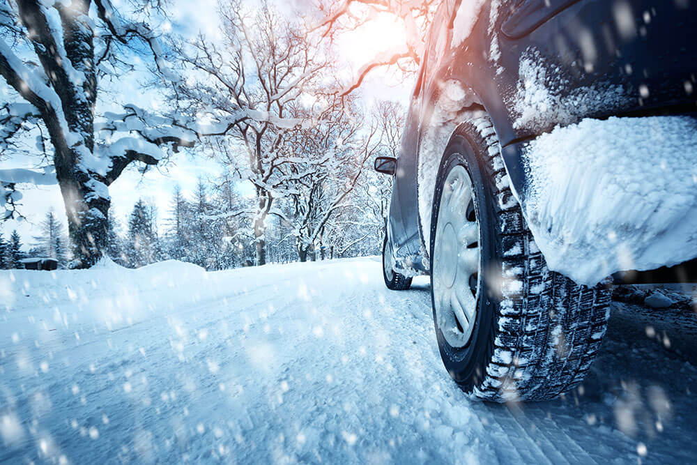 The Best Ways To Prepare Your Car For The Cold Ohio Winter