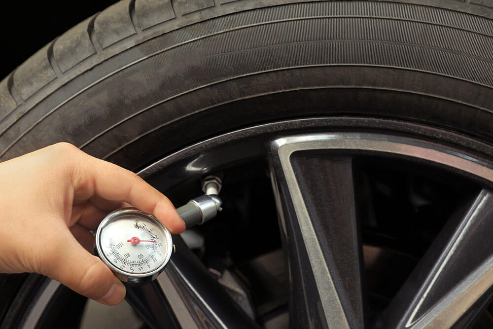 What Is the Primary Cause of Tire Damage?