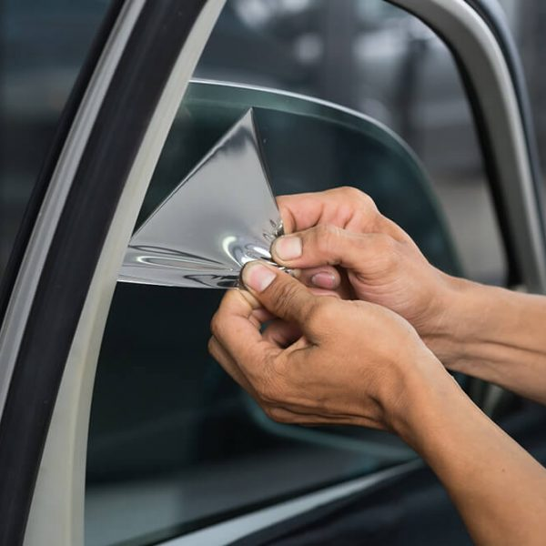 Easy Ways To Remove Window Tint