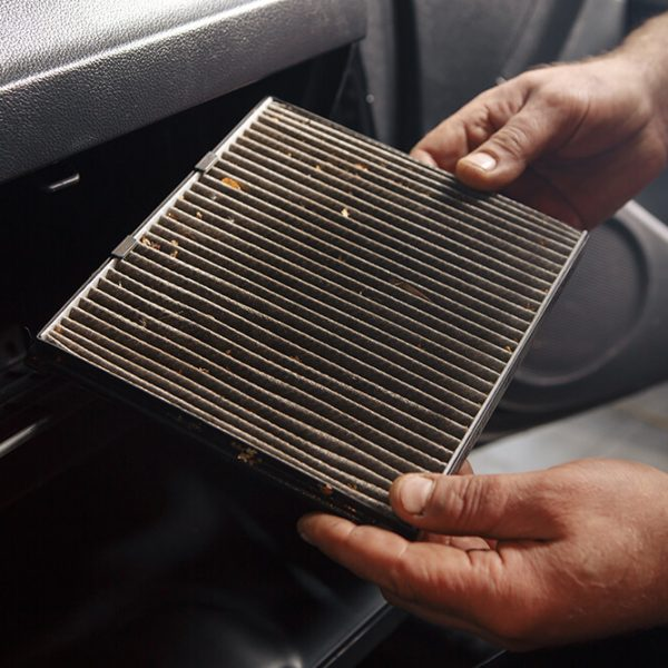How Often Do I Replace Cabin Air Filter