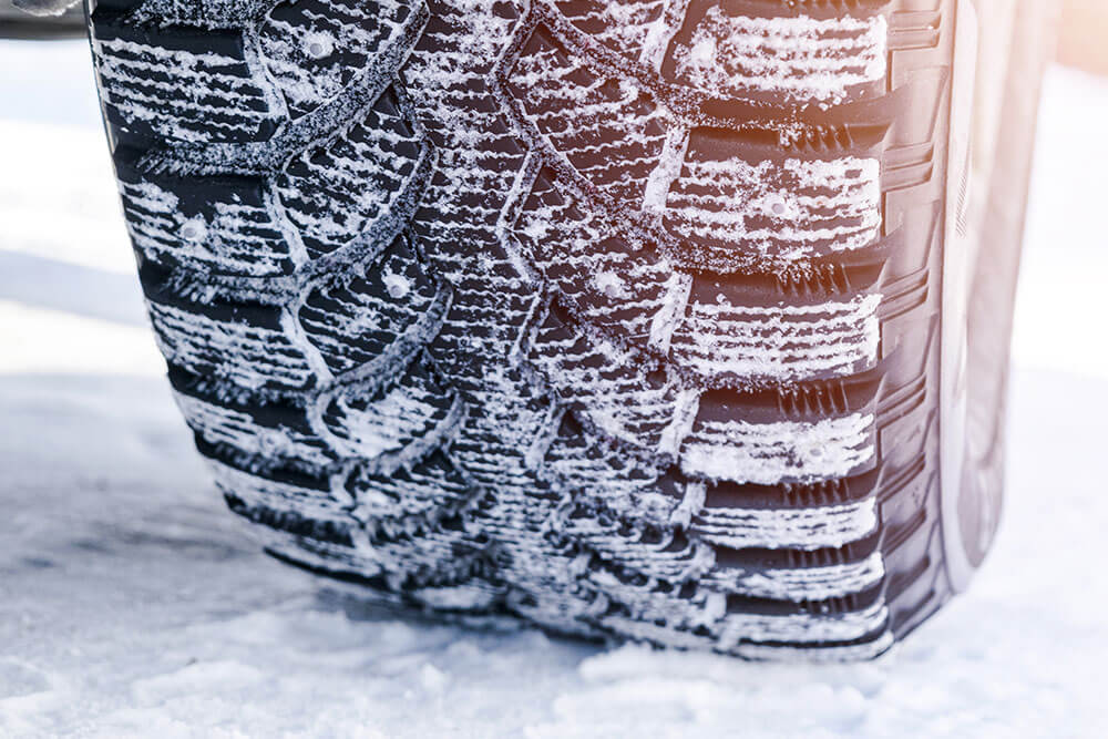 Fall Maintenance Prepares Your Vehicle For Winter