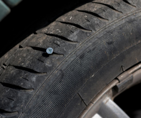 When Can a Tire Be Repaired Instead of Replaced_